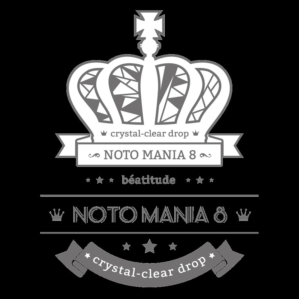 【公式】NOTOMANIA8(ノトマニア8) メンズオールインワン美容液