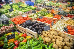 老化予防に効果的な栄養