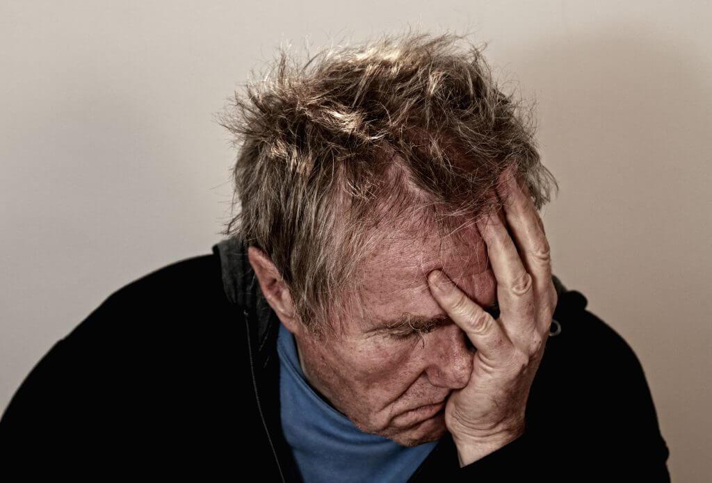 【くさい加齢臭を消す!!】加齢臭が起こる原因と対策方法