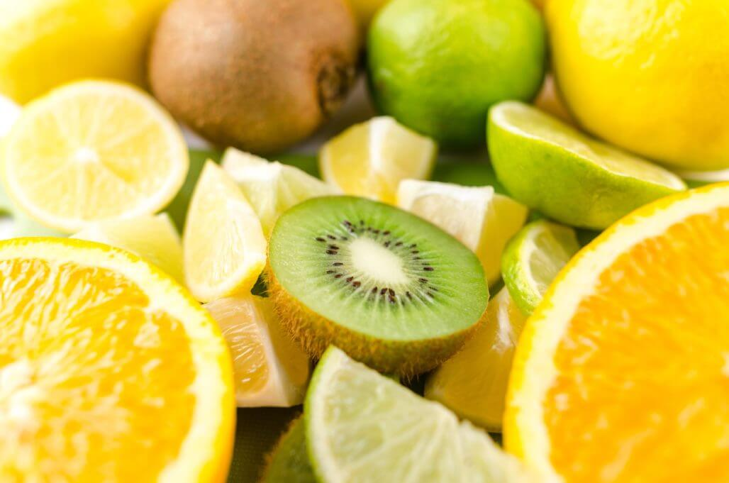 【キレイな肌になるには?】ビタミンの種類と効果を知ることが必要!